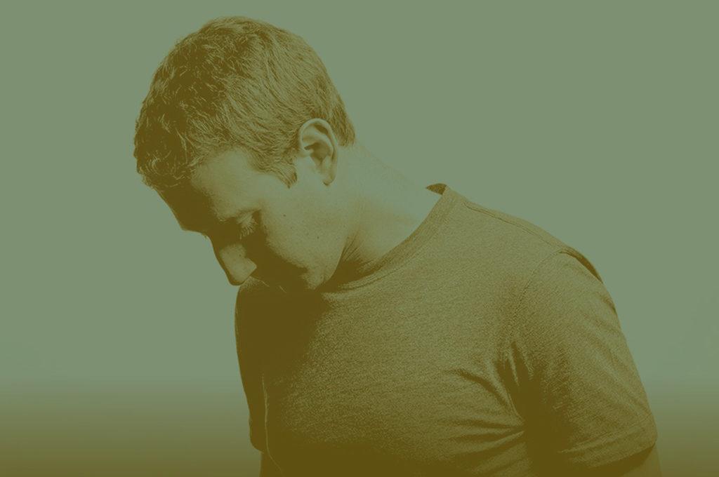 Mark Zukerberg - Facebook