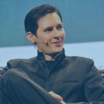 Pavel Durov - VKONTAKTE